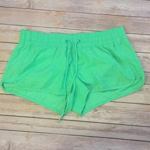 Old Navy women's shorts. Swim cover up shorts